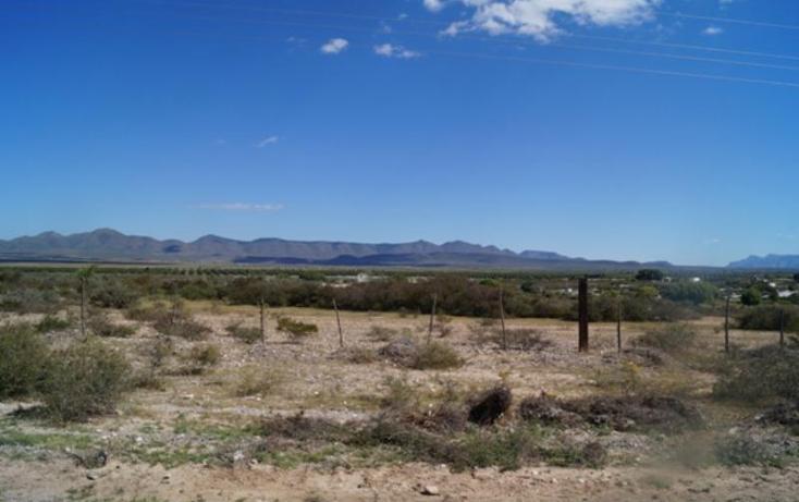Foto de terreno habitacional en venta en  , san juan de la vaquería, saltillo, coahuila de zaragoza, 384370 No. 03