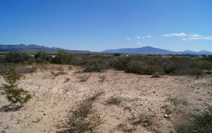 Foto de terreno habitacional en venta en  , san juan de la vaquería, saltillo, coahuila de zaragoza, 384370 No. 04