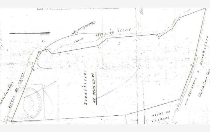 Foto de terreno habitacional en venta en  , san juan de la vaquería, saltillo, coahuila de zaragoza, 384370 No. 06