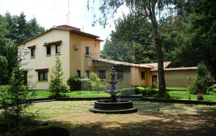 Foto de casa en venta en  , morelos, zinacantepec, méxico, 1232291 No. 01