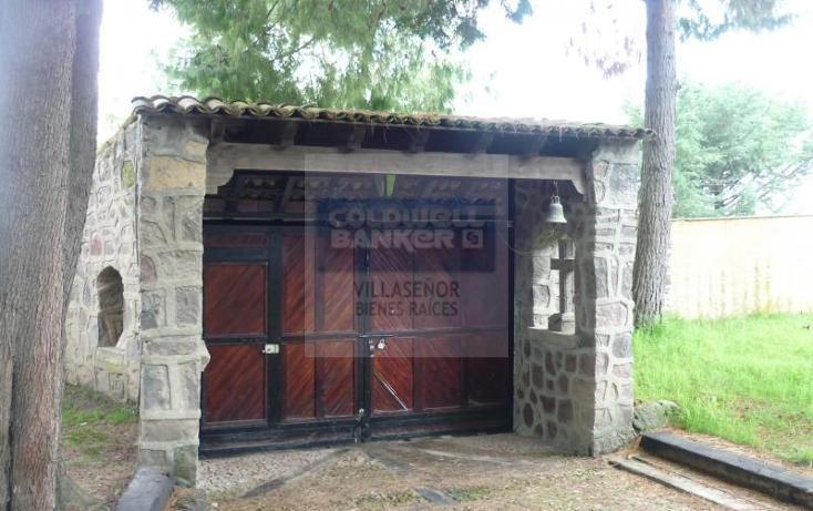 Foto de casa en venta en  , morelos, zinacantepec, méxico, 1232291 No. 02