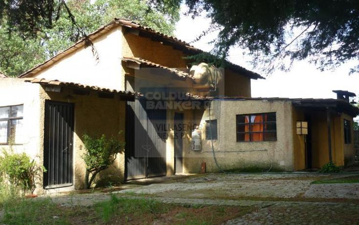Foto de casa en venta en  , morelos, zinacantepec, méxico, 1232291 No. 08