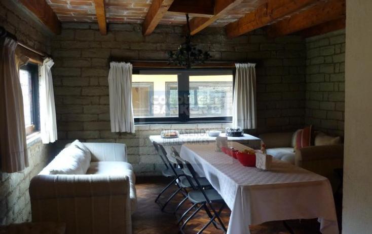 Foto de casa en venta en  , morelos, zinacantepec, méxico, 1232291 No. 12