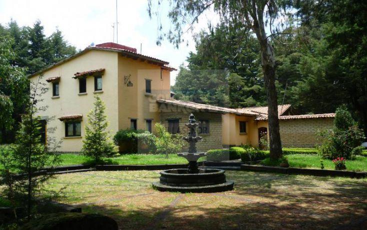 Foto de casa en venta en san juan de las huertas abedules benito jurez, morelos, zinacantepec, estado de méxico, 1232291 no 01