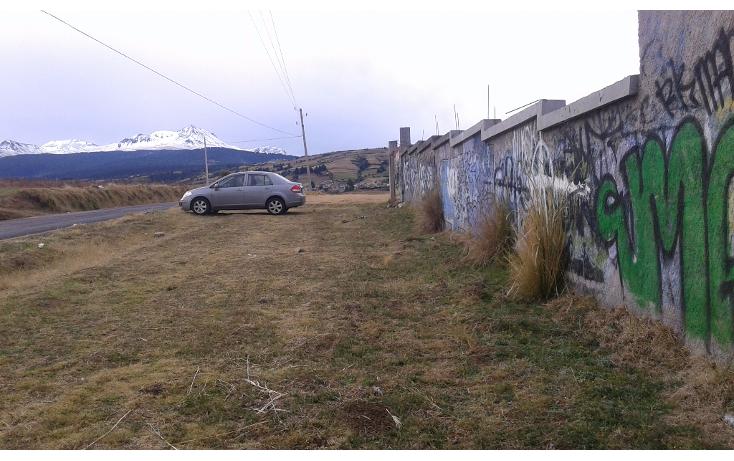Foto de terreno comercial en venta en  , san juan de las huertas, zinacantepec, m?xico, 1614390 No. 07