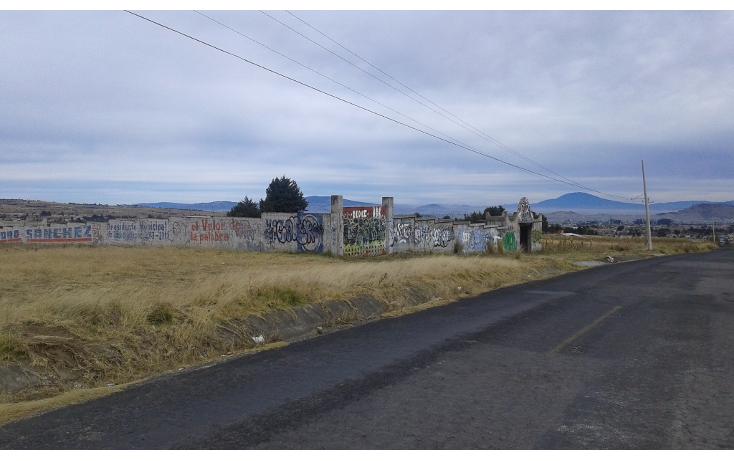 Foto de terreno comercial en venta en  , san juan de las huertas, zinacantepec, m?xico, 1614390 No. 12
