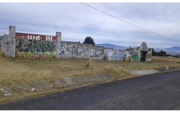 Foto de terreno comercial en venta en  , san juan de las huertas, zinacantepec, m?xico, 1614390 No. 15
