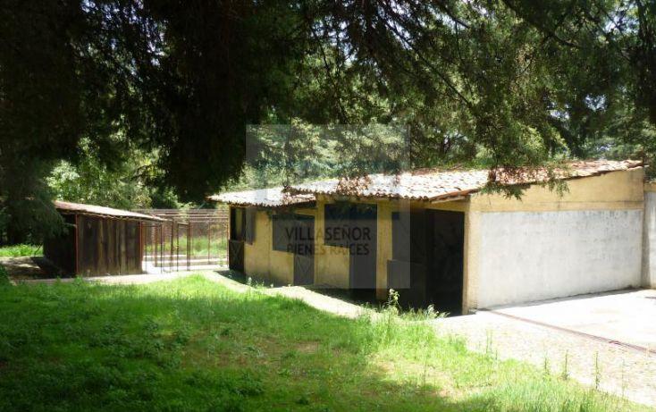 Foto de rancho en venta en san juan de las huertasabedules benito jurez, san juan de las huertas, zinacantepec, estado de méxico, 1364557 no 03