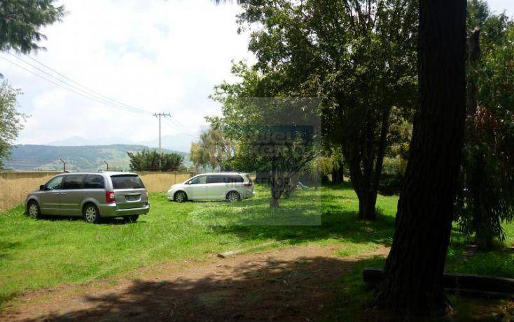 Foto de rancho en venta en san juan de las huertasabedules benito jurez, san juan de las huertas, zinacantepec, estado de méxico, 1364557 no 04