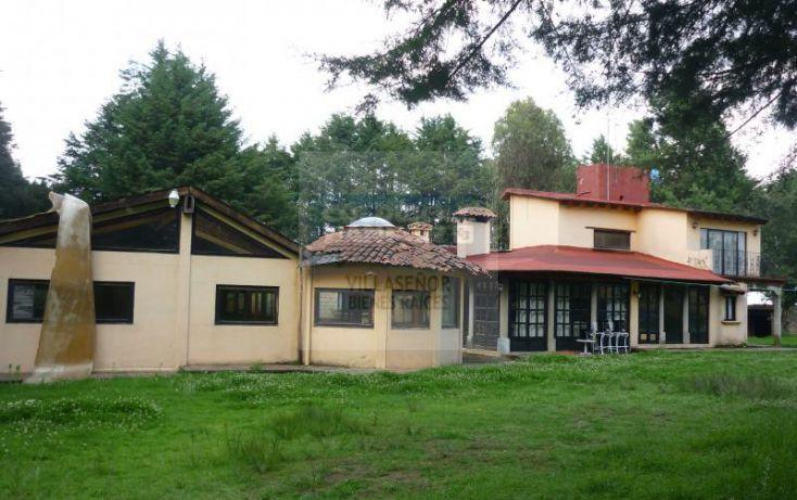Foto de rancho en venta en san juan de las huertasabedules benito jurez, san juan de las huertas, zinacantepec, estado de méxico, 1364557 no 07