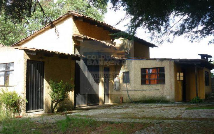 Foto de rancho en venta en san juan de las huertasabedules benito jurez, san juan de las huertas, zinacantepec, estado de méxico, 1364557 no 11