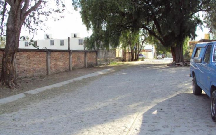 Foto de terreno habitacional en venta en san juan de los lagos 2152, colegio del aire, zapopan, jalisco, 1945212 no 09