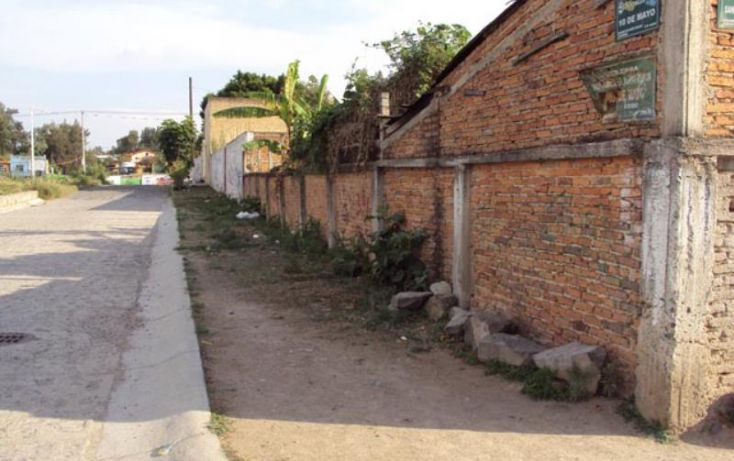 Foto de terreno habitacional en venta en san juan de los lagos, esquina calle 10 de mayo, parque real, zapopan, jalisco, 1982524 no 04