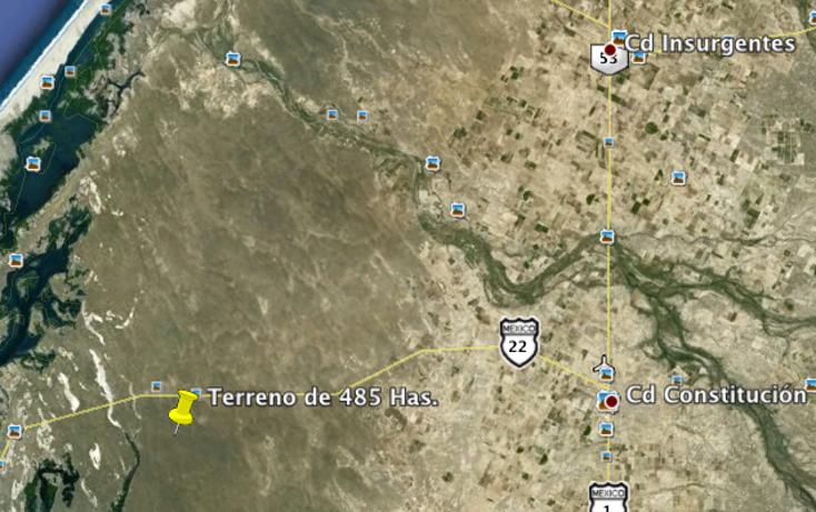 Foto de terreno comercial en venta en  , san juan de matancitas, comondú, baja california sur, 1247379 No. 01