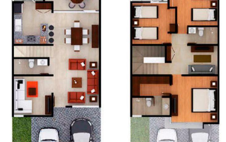 Foto de casa en venta en, san juan de ocotan, zapopan, jalisco, 2045745 no 03