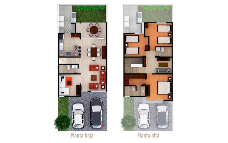 Foto de casa en venta en  , san juan de ocotan, zapopan, jalisco, 2045745 No. 03