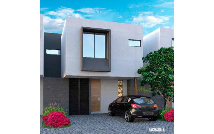 Foto de casa en venta en  , san juan de ocotan, zapopan, jalisco, 2045745 No. 04