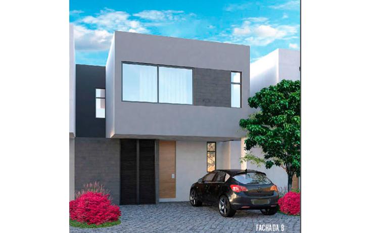 Foto de casa en venta en  , san juan de ocotan, zapopan, jalisco, 2045745 No. 05