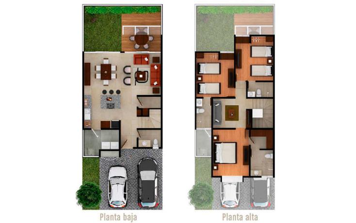 Foto de casa en venta en  , san juan de ocotan, zapopan, jalisco, 2045745 No. 06