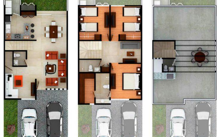 Foto de casa en venta en, san juan de ocotan, zapopan, jalisco, 2045745 no 09