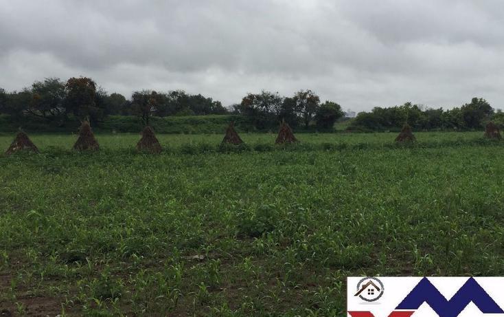 Foto de terreno comercial en venta en  , san juan de otates, león, guanajuato, 1731656 No. 05
