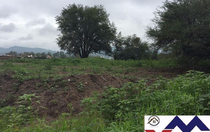 Foto de terreno comercial en venta en  , san juan de otates, león, guanajuato, 1731656 No. 07