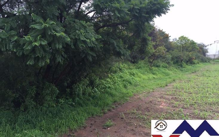 Foto de terreno comercial en venta en  , san juan de otates, león, guanajuato, 1731656 No. 08