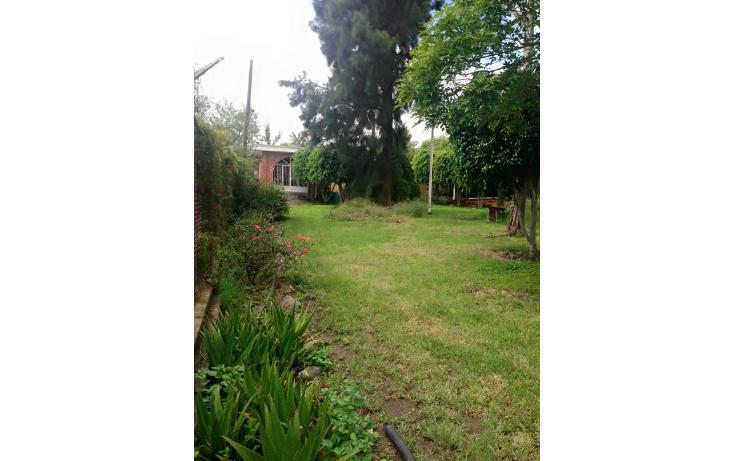 Foto de casa en venta en  , san juan de razos, salamanca, guanajuato, 1389839 No. 05