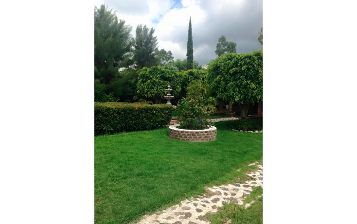 Foto de casa en venta en  , san juan de razos, salamanca, guanajuato, 1389839 No. 06