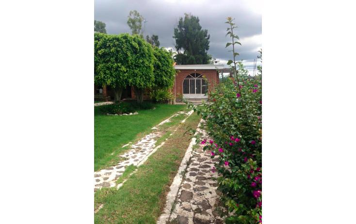 Foto de casa en venta en  , san juan de razos, salamanca, guanajuato, 1389839 No. 10