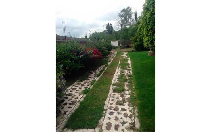 Foto de casa en venta en  , san juan de razos, salamanca, guanajuato, 1389839 No. 13