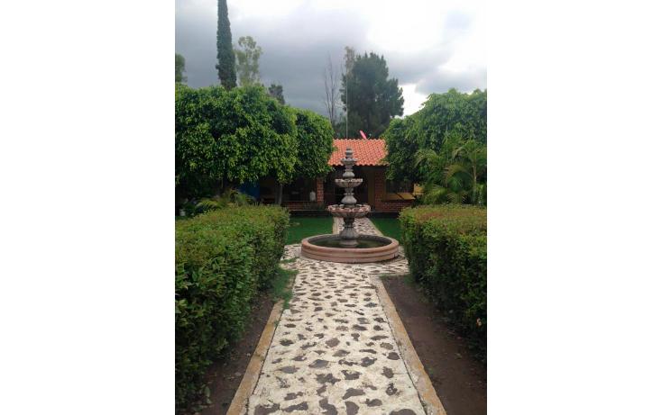 Foto de casa en venta en  , san juan de razos, salamanca, guanajuato, 1389839 No. 14