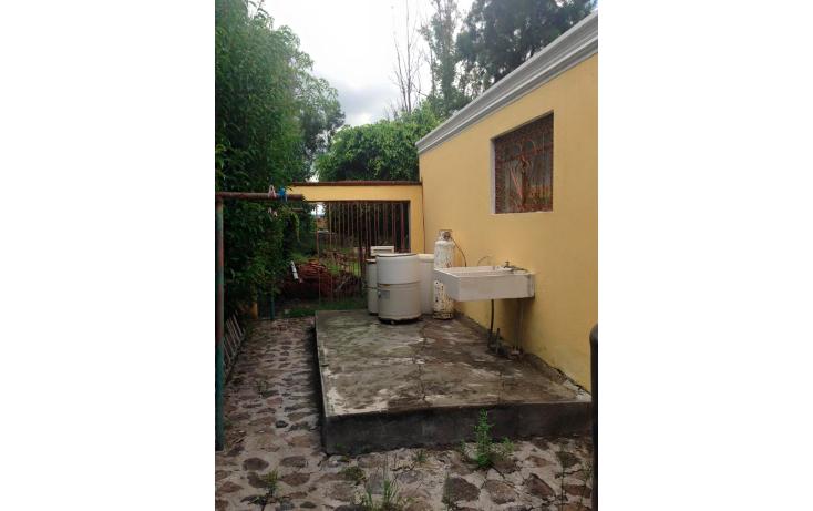 Foto de casa en venta en  , san juan de razos, salamanca, guanajuato, 1389839 No. 16