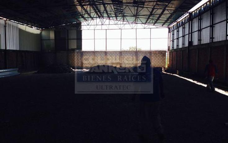 Foto de nave industrial en renta en  , san juan del llanito, apaseo el alto, guanajuato, 489527 No. 03