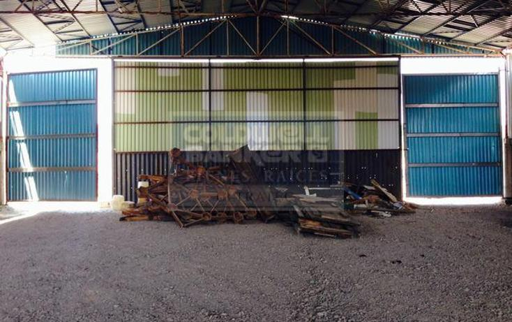 Foto de nave industrial en renta en  , san juan del llanito, apaseo el alto, guanajuato, 489527 No. 05