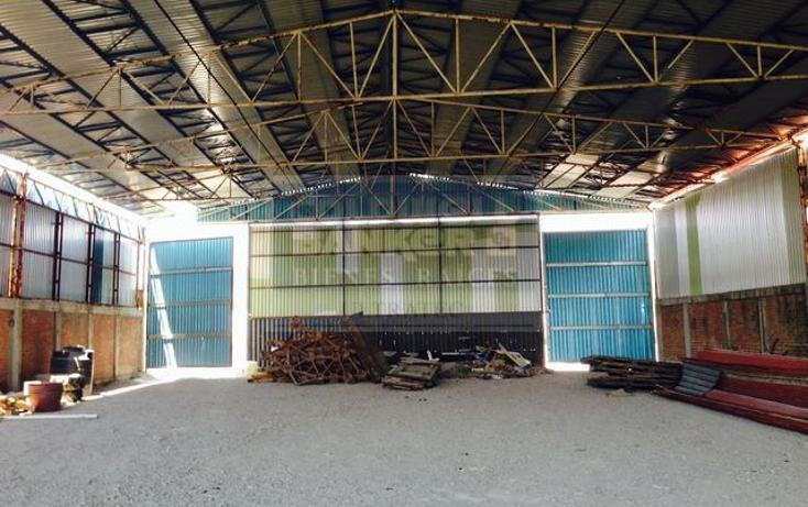 Foto de nave industrial en renta en  , san juan del llanito, apaseo el alto, guanajuato, 489527 No. 07