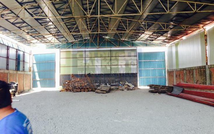 Foto de nave industrial en renta en  , san juan del llanito, apaseo el alto, guanajuato, 489527 No. 08