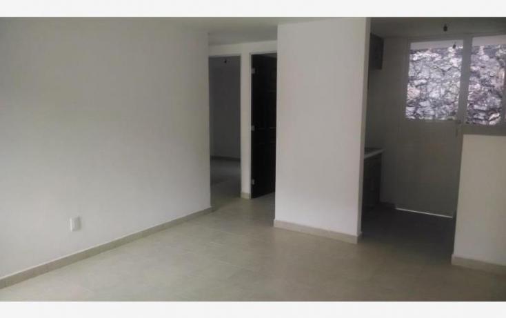 Foto de departamento en venta en san juan del rio 37, zacayucan peña pobre, tlalpan, df, 610968 no 03