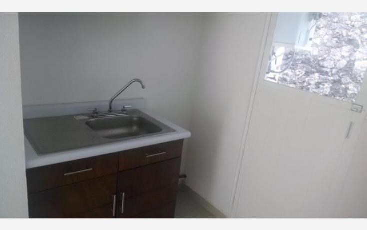 Foto de departamento en venta en san juan del rio 37, zacayucan peña pobre, tlalpan, df, 610968 no 04