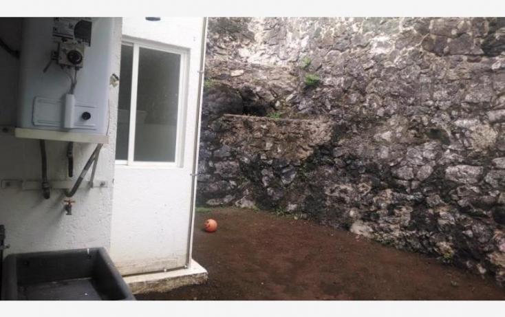 Foto de departamento en venta en san juan del rio 37, zacayucan peña pobre, tlalpan, df, 610968 no 08