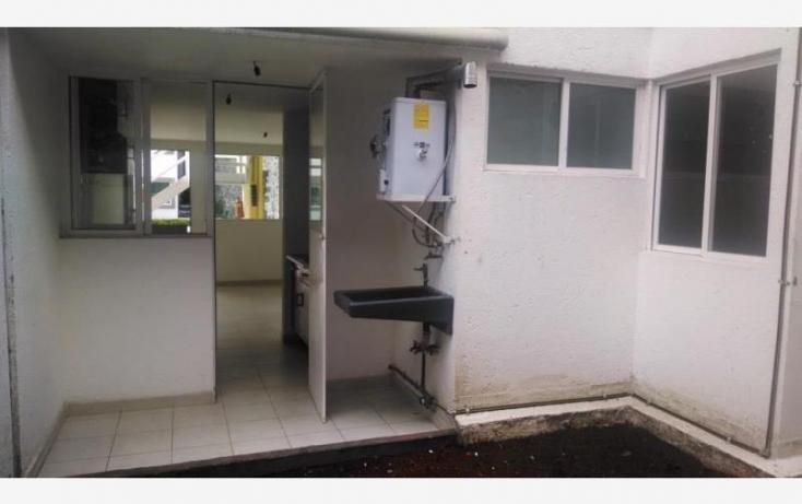 Foto de departamento en venta en san juan del rio 37, zacayucan peña pobre, tlalpan, df, 610968 no 09