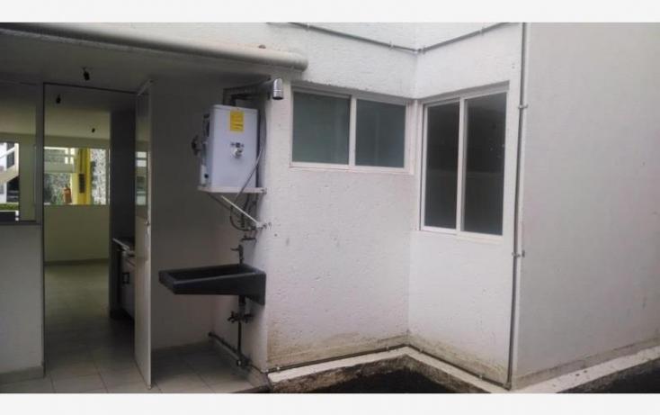 Foto de departamento en venta en san juan del rio 37, zacayucan peña pobre, tlalpan, df, 610968 no 10