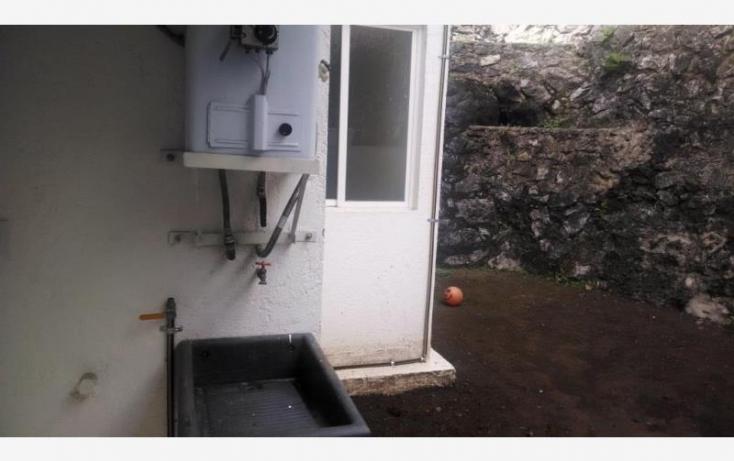 Foto de departamento en venta en san juan del rio 37, zacayucan peña pobre, tlalpan, df, 610968 no 11