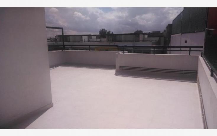 Foto de departamento en venta en san juan del rio 37, zacayucan peña pobre, tlalpan, df, 610968 no 26