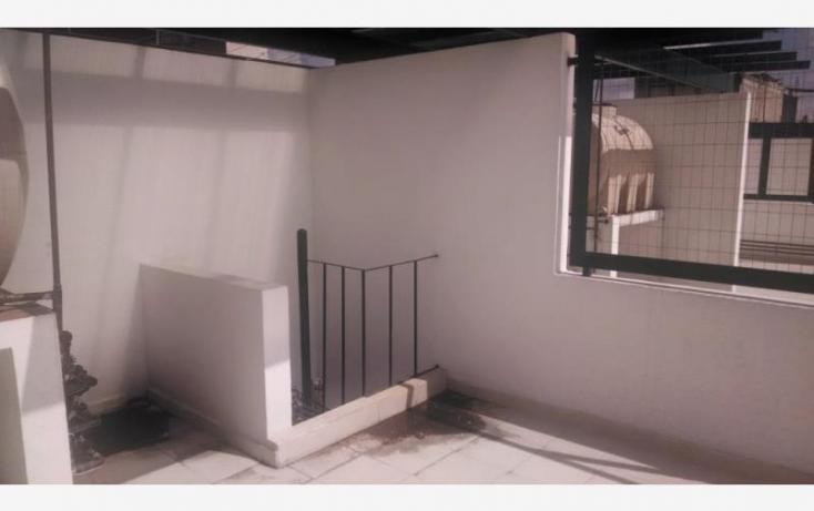 Foto de departamento en venta en san juan del rio 37, zacayucan peña pobre, tlalpan, df, 610968 no 28