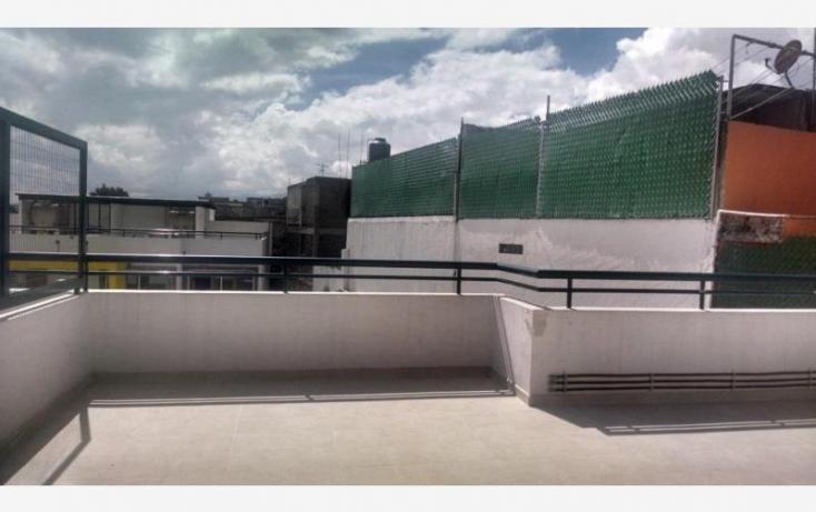 Foto de departamento en venta en san juan del rio 37, zacayucan peña pobre, tlalpan, df, 610968 no 29