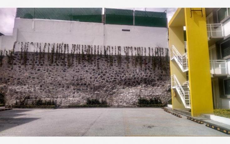 Foto de departamento en venta en san juan del rio 37, zacayucan peña pobre, tlalpan, df, 610968 no 31