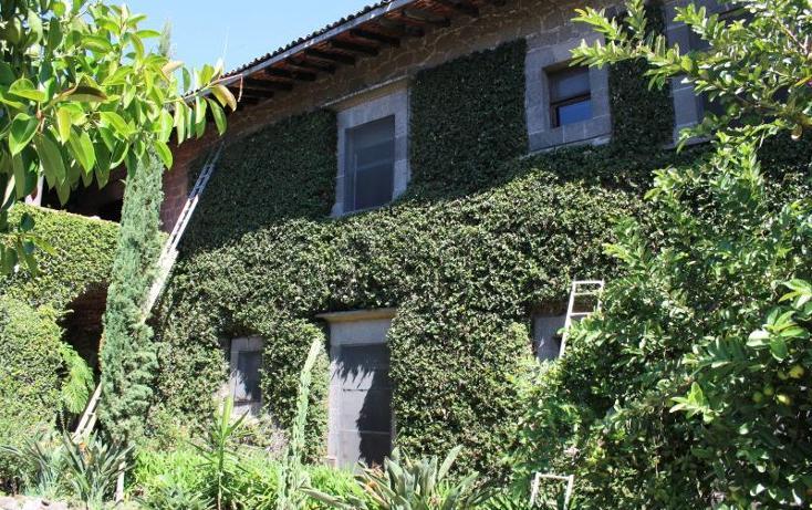 Foto de terreno comercial en venta en  0, san gil, san juan del río, querétaro, 1995430 No. 01