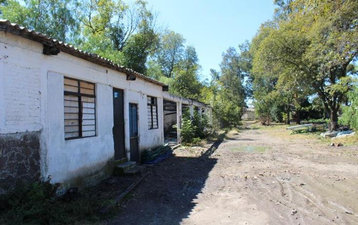 Foto de terreno comercial en venta en  0, san gil, san juan del río, querétaro, 1995430 No. 03