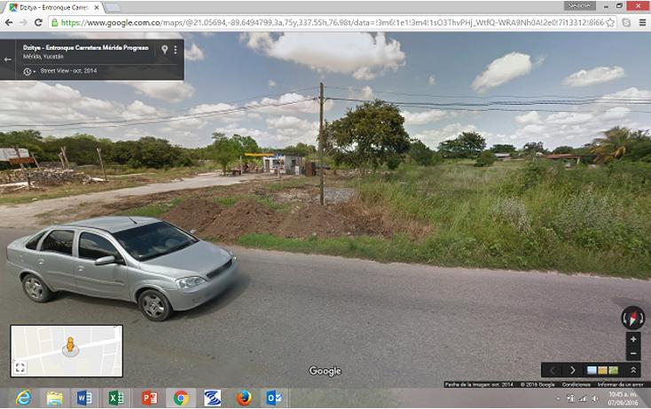 Foto de terreno comercial en renta en  , san juan grande, m?rida, yucat?n, 1171485 No. 05